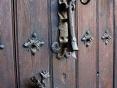 Puertas del pasado en Albarracín