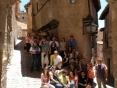 Grupo con Andador Visitas Guiadas