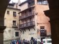 Visita Guiada Albarracín