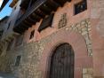 y además, en Albarracín, podrás entrar en la Casa Museo Familia Pérez y Toyuela en Albarracín...y sentir cómo se vivía!