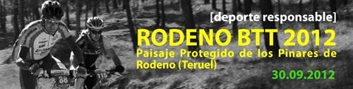 Albarracin RODENO BTT 2012
