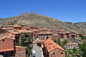 ANDADOR Visitas Guiadas Albarracin Teruel