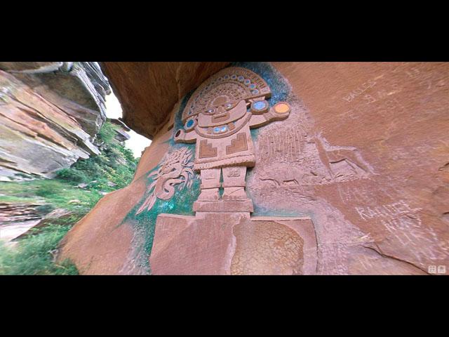 Panorámicas en 360º zona de Albarracín