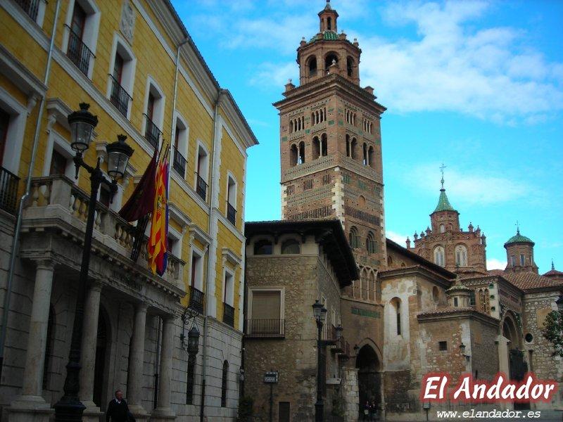 TERUEL y ALBARRACÍN - VISITAS GUIADAS ANDADOR