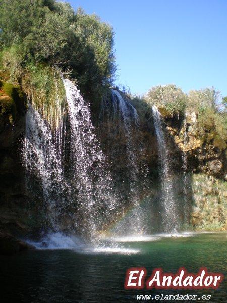 SIERRA DE ALBARRACÍN - VISITAS GUIADAS ANDADOR