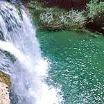 Cascada Molino de San Pedro - El Vallecillo