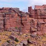 Castillo Peracense Norte