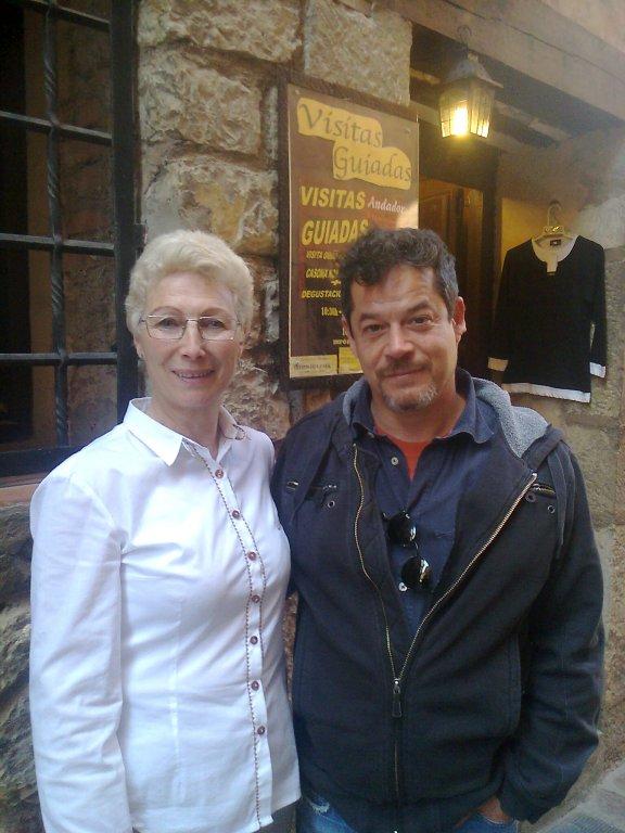 Albarracín Visitas Guiadas El Andador