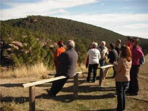 Curso Comarca Sierra de Albarracin