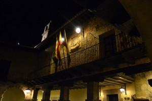 Albarracin Noche Andador Visitas Guiadas