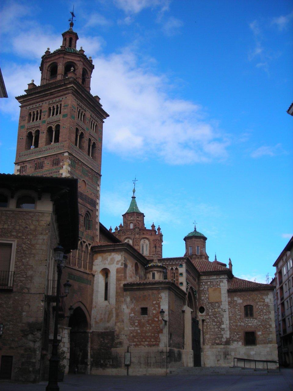 Para el Puente de Mayo…Teruel de Visita Guiada