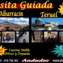 Este Puente de Mayo…ALBARRACÍN y TERUEL de Visita Guiada