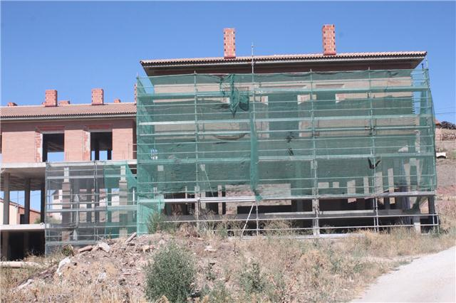 Torres de Albarracín inicia la cuarta fase de la residencia de la tercera edad – Sierra de Albarracín