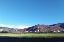 #Albarracin, #primavera de #5DeMayo