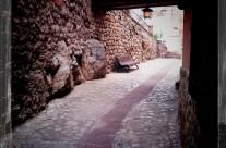 #Pasadizos de #Albarracín…eso y más en la #VisitaGuiada con #CasaMuseo