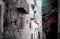 #FelizJueves desde #Albarracin con #VisitaGuiada y #CasaMuseo
