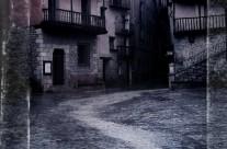 #Lluvia en #Albarracin y #SierraDeAlbarracin