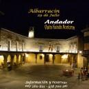 #29deJulio #FelizMiercoles #VisitaGuiada #Albarracin #Nocturno