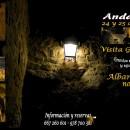 y esta noche… #VisitaGuiada en #Albarracin #Nocturno y con #GrandesSorpresas