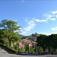 #FelizSabado en #Albarracin con #VisitaGuiada y #CasaMuseo