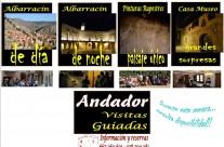#FelizLunes desde #Albarracin #Semana de varias #VisitasGuiadas