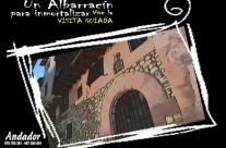 #FelizDomingo #EstamosEnAgostoYYo en #Albarracin de #VisitaGuiada