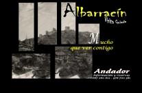 #FelizSabado en #Albarracin con #VisitaGuiada