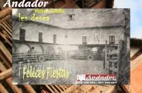 #FELICESFIESTAS DE #ALBARRACÍN de parte de #AndadorVisitasGuiadas