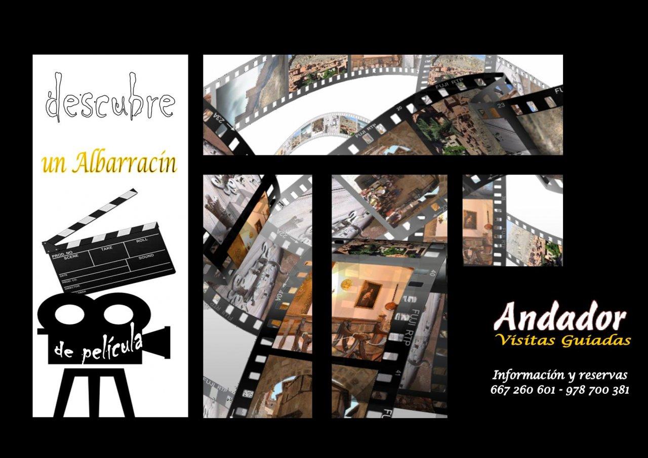 #Albarracin es #DePelicula