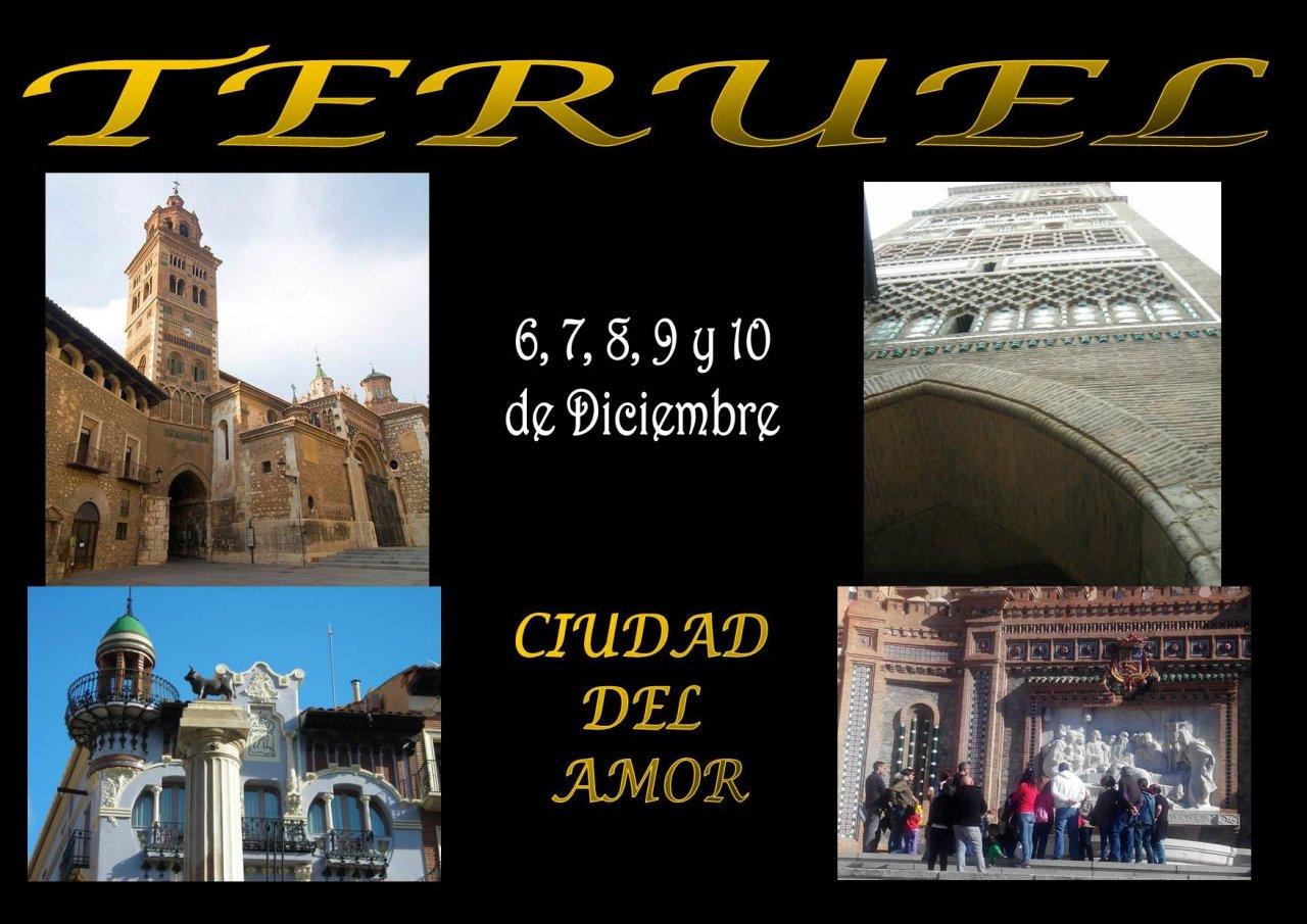 Teruel Puente Diciembre