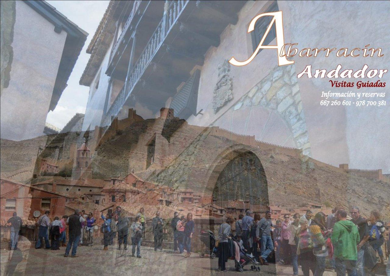 #VisitaGuiada en #Albarracin y #CasaMuseo