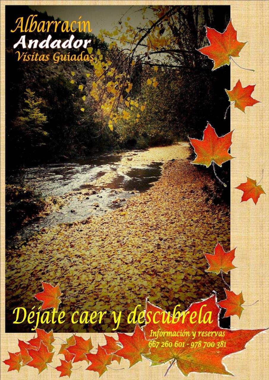 #FelizMartes en #Albarracin y #SierraDeAlbarracin