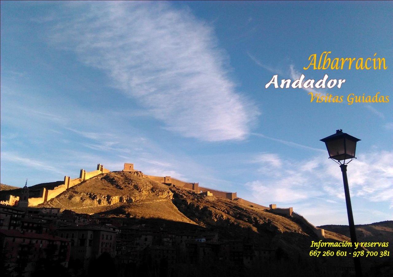 #Albarracin de #VisitaGuiada con #CasaMuseo