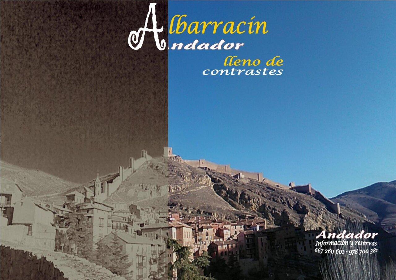 Desde la #SierraDeAlbarracin, os deseamos #FelizJueves