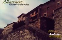 #FelizSabado desde #SierraDeAlbarracin