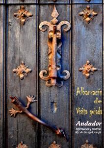Casa Museo Albarracin Andador Visitas Guiadas