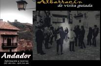 #FelizSabado en #Albarracin y #SierraDeAlbarracin con #VisitaGuiada