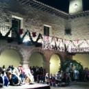 Los #ReyesMagos en #Albarracin!!