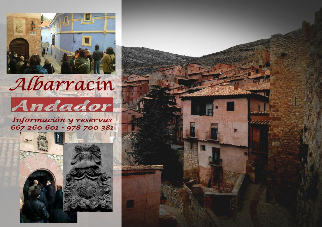 #FelizJueves desde #Albarracin #SierraDeAlbarracin #Febrero #ParaSanValentin