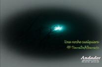 #Noches en la #SierraDeAlbarracin