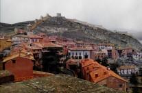 #FelizSabado desde #Albarracin con #VisitaGuiada