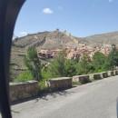 #Albarracin con #otra #perspectiva…#descubrelo con #visitaguiada y #casamuseo