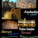 Esta #Semana ofrecemos #Albarracin #AlbarracinNocturno #CasaMuseo #Teruel y #PinturasRupestres
