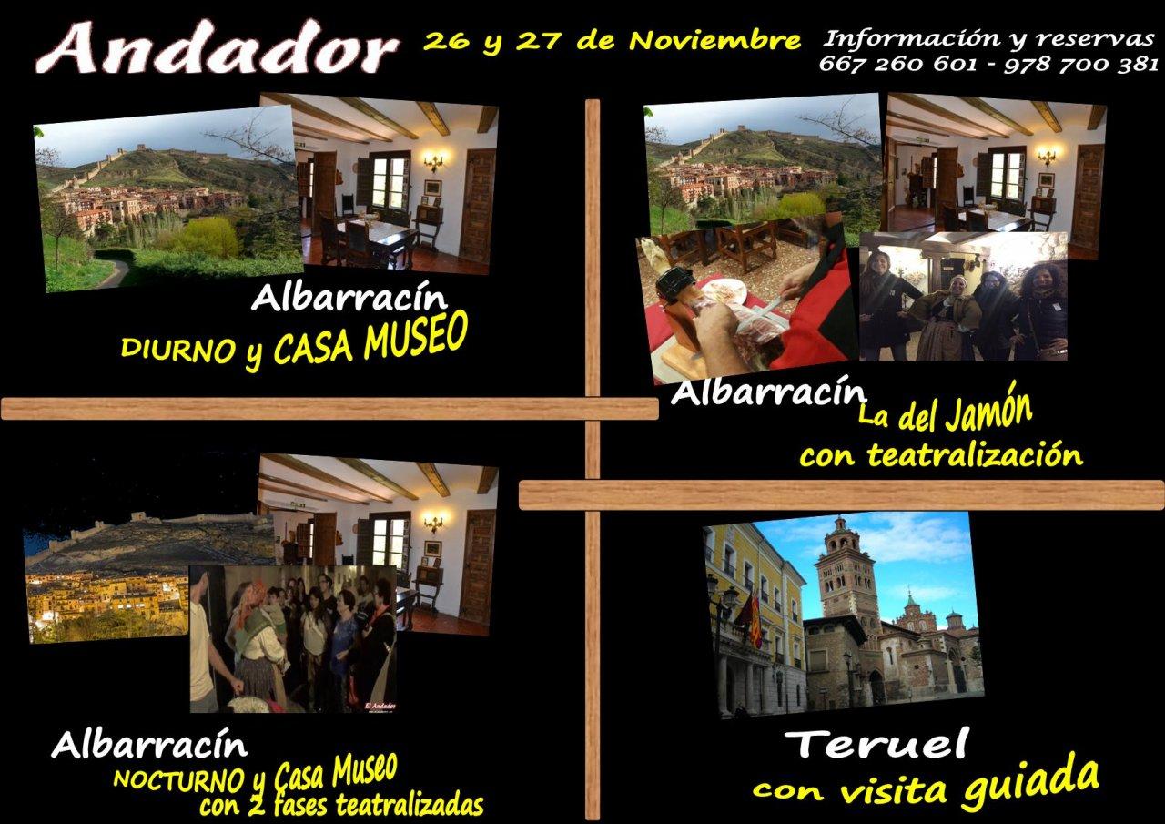 26 y 27 de Noviembre…INTENSO, DIVERTIDO Y NOVEDOSO…NO TE LO PIERDAS!!