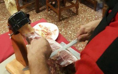 9 de Diciembre: Visita LA DEL JAMÓN!!: Visita guiada Albarracín, Casa Museo Teatralizada y Cortador de Jamón