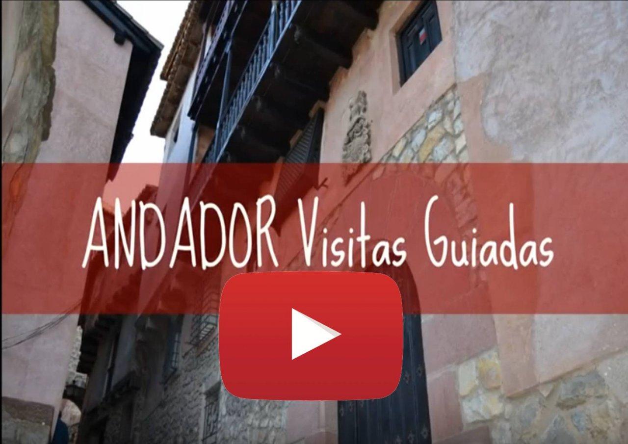 #BuenosDias desde #Albarracin! #Fantástico día para la #VisitaGuiada con #ANDADOR Visitas Guiadas
