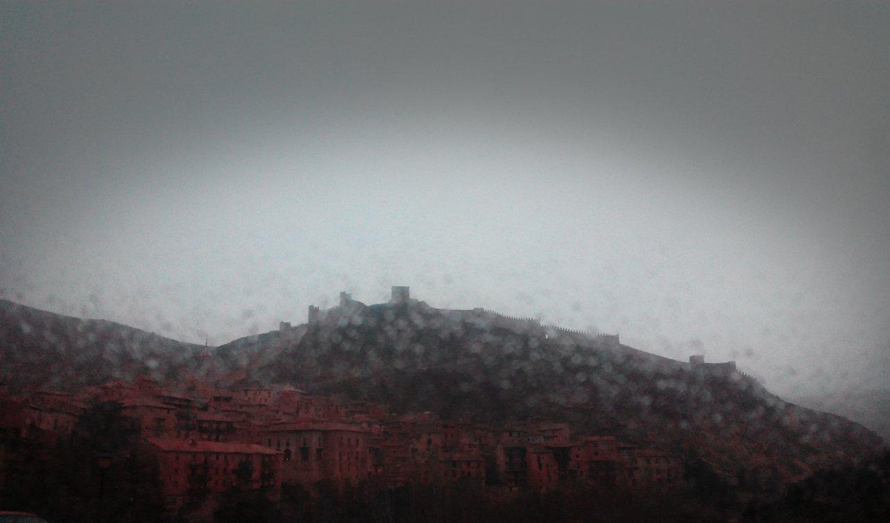 #DiasDeInvierno #DiasDeVisitaGuiada #Albarracin #SierraDeAlbarracin