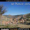#FelizSabado #LlegandoPrimavera #Albarracin #VisitaGuiada