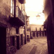 #TardesDeOtoño en #Albarracín con #GuíaDeAlbarracín #AndadorVisitasGuiadas