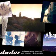 #SienteLaExperiencia #Albarracín #VisitaGuiada con #AndadorVisitasGuiadas